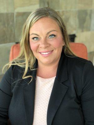 Amy Lemke of One Life Financial Group, White Bear Lake, MN
