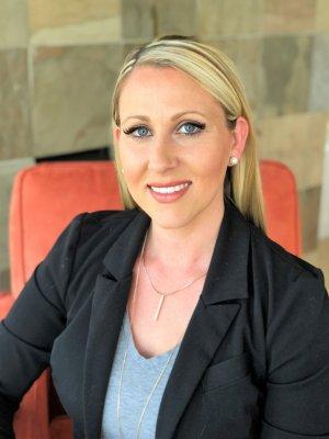 Jennifer Dipietro of One Life Financial Group, White Bear Lake, MN