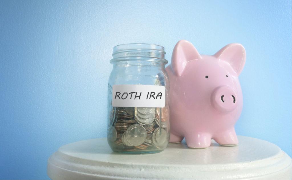 Roth IRA Help