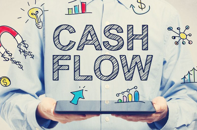 Cash Flow Killers, Financial Planner